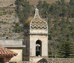 Campanile chiesa San Domenico